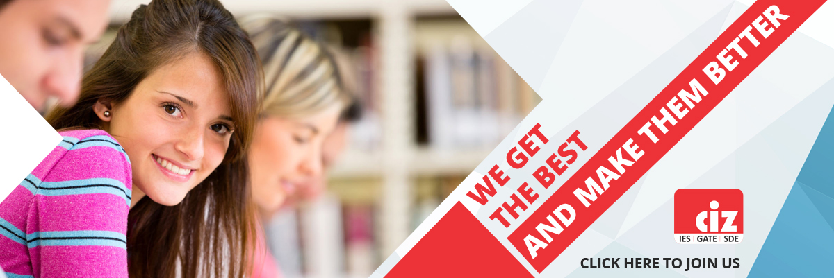 Best IES Coaching in Chandigarh | Compete India Zone