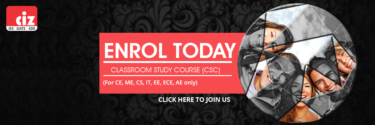 IES Coaching in Chandigarh | Compete India Zone