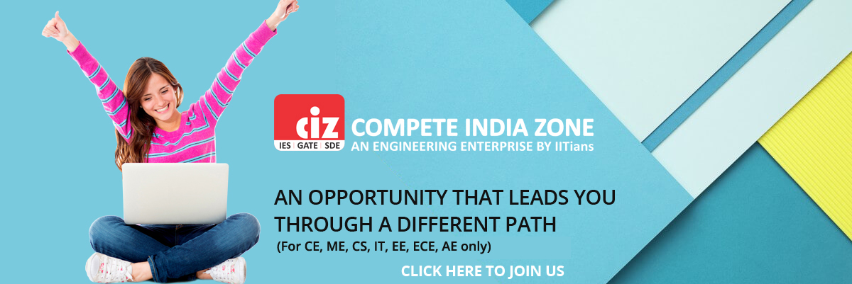 JE Coaching in Chandigarh | Compete India Zone