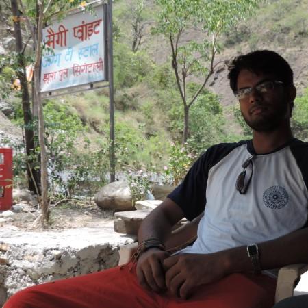 Ekesh Chandra