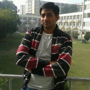 Gaurav Barkhanda
