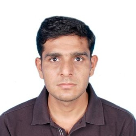 Gurumesh Sihag