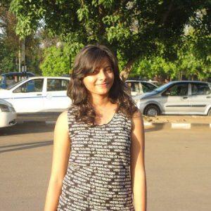 Prachi Chaudhary