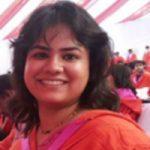 KARISHMA BHATNAGAR