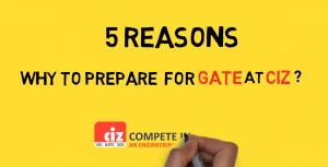 GATE Coaching Institute in Chandigarh